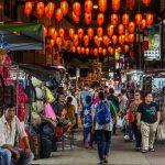 5 Kota di Asia Jadi Surga Belanja Wisatawan Dunia