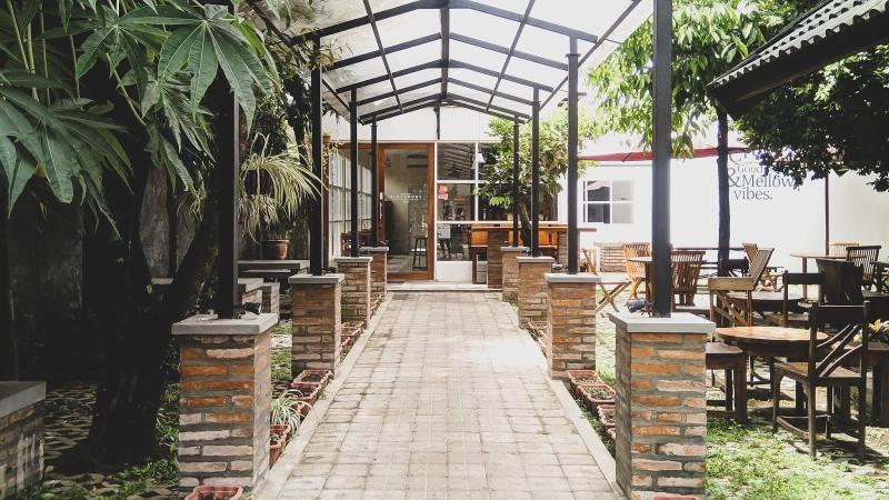 Daftar Coffee Shop di Jogja yang Recommended