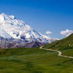 Denali National Park, Destinasi Favorit di Alaska