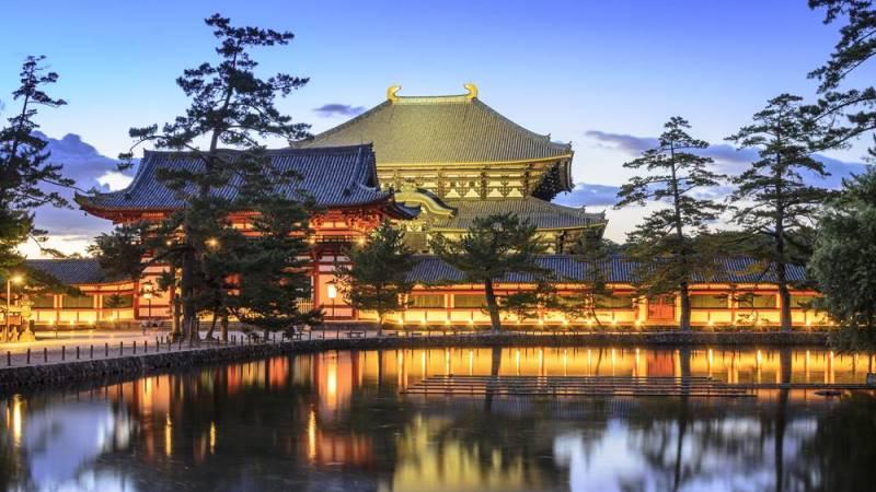 10 Kota Terindah di Jepang yang Hits Dikunjungi