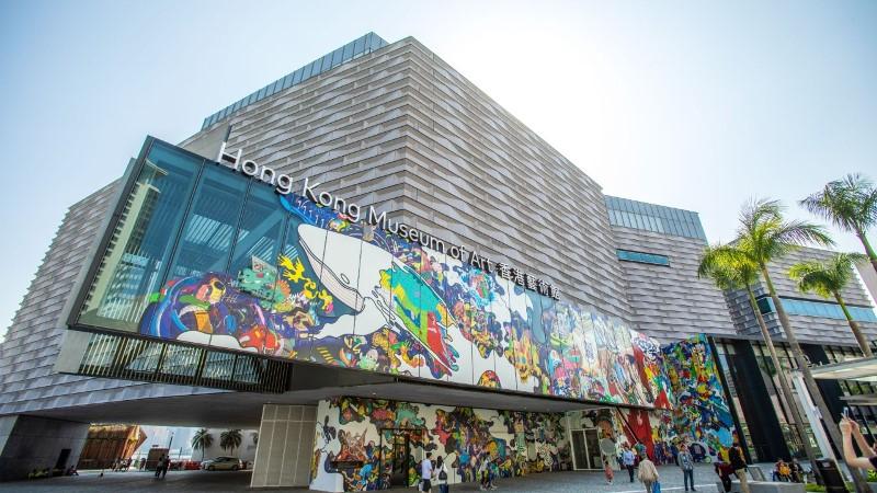 9 Museum Terbaik di Hong Kong Favorit Wisatawan