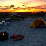 5 Taman Nasional Favorit Untuk Camping di Amerika Serikat