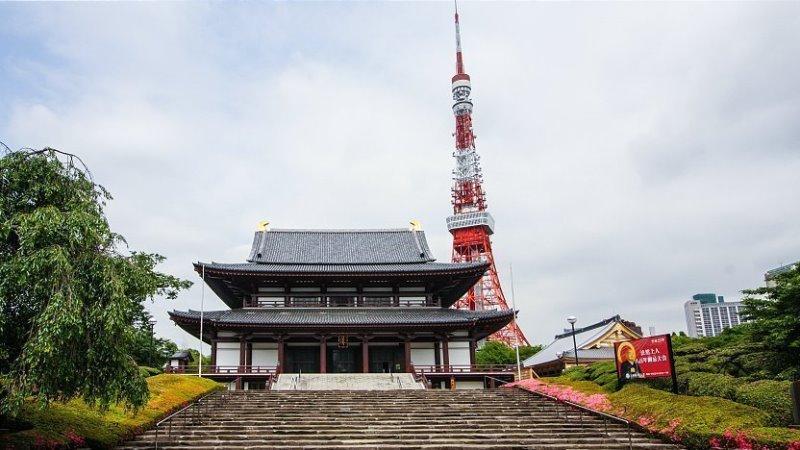 6 Kuil & Tempat Suci di Tokyo yang Harus Anda Kunjungi