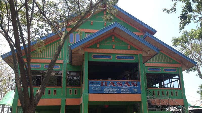5 Tempat Wisata Kuliner Aceh Yang Istimewa