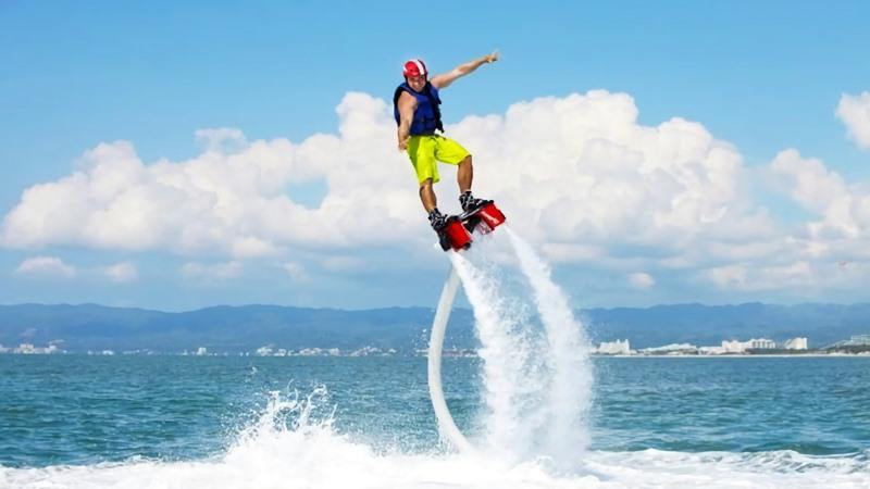 Tempat Wisata Olahraga Air Paling Favorit di Bali