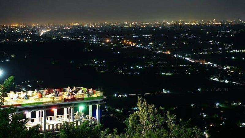 Inilah Tempat Wisata Romantis di Jogja